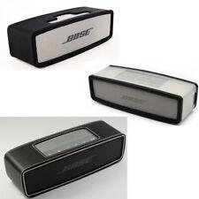 Portable Bumper/Leather Cover Case Protector for BOSE SoundLink Mini1/2 Speaker