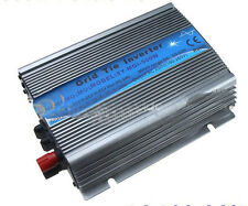 Grid Tie Inverter DC 10.5-28V  to AC 190V-260V Solar Inverter 500W