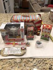 Funko POP! Disney Treasures Box Baby Dumbo   #513 Hot Topic Excl. Sealed