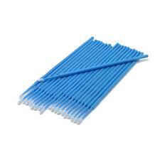 20pcs Microbrush L pour application Précise de Peinture, Colles, etc... 1/35 HO