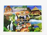 Schwarzwald Black Forest Fridge Foto Magnet,Germany Deutschland,Reise Souvenir