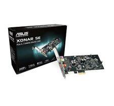 ASUS XONAR SE 5.1 PCIe 5.1 Gaming Sound Card