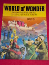 World of Wonder Weekly & Young Adults' Magazines for Children