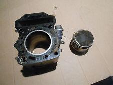 Yamaha 550 Vision XZ550 XZ 550 1982 82 front cylinder jug piston engine motor