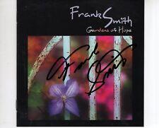 CD FRANK SMITHgardens of hopeSINGED EX+ (R1474)