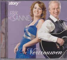 Erik&Sanne-Vertrouwen cd Album