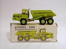 Terex 2366 Dump Truck - 1/50 - Conrad #2761 - MIB