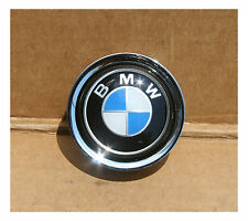 New Nardi Personal BMW Steering Wheel Horn Button Push 2002 tii 3.0 CSL e24 e30