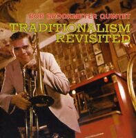 Bob Brookmeyer - Traditionalism Revisited [New CD] Bonus Tracks