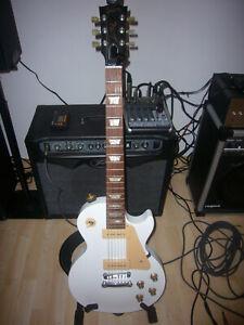 Gibson LP Studio  50s Tribute P90 SW