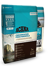 ACANA Heritage Freshwater Fish Dry Dog Food (13 lb)