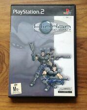 Oculto invasión-Sony PS2 Playstation 2 (2001). gastos de envío GRATIS Reino Unido