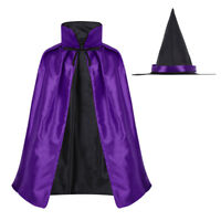 Girls Fairy Halloween Princess Costume Outfits Party Fancy Dress Up Clothes Kids