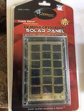 Wildgame Innovations 6V Thin-Film Solar Panel Model # SP6V1 Mono Crystaline