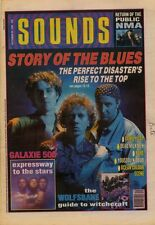 Perfect Disaster New Model Army Family Cat Galaxie 500 Wolfsbane Mag