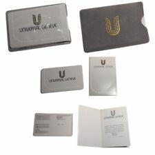 Garanzia Originale  Universal Geneve - Internazionale  Nuove