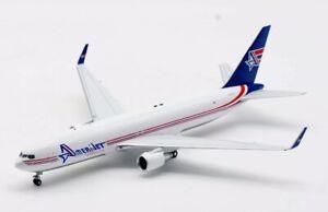 1:200 INF200 Amerijet International Boeing 767-300 N378CX With WL