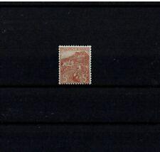 "MONACO STAMP TIMBRE YVERT 33 "" ORPHELINS DE GUERRE 5F+5F 1919"" NEUF (x) TTB V938"