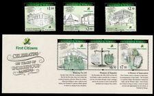 (013-14) Trinidad / bank set and sheet / 2016 / rare / scarce ** / mnh