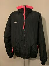 Men's Vintage Columbia Sportswear Co. Two Piece Winter Skiing Outdoor Snow Suit