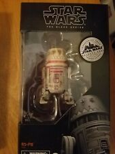 Star Wars The Black Series R5-P8 6 Inch Target Exclusive Galaxy?s Edge Hondo