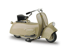 Vespa  MP5 Paperino 1945 maisto 1:18 diecast scooter model