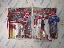 Gundam Age Gage-Inglink Gage-ing Builder 1/100 Gundam Age 3 Orbital Arm Leg Set