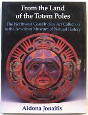 From the Land of the Totem Poles: Northwest Coast Art