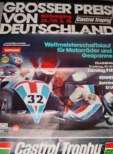 Grosser Preis motorcycle/Classic Original 76 race print