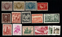 Poland 1923- MNH 100% the coat of arms