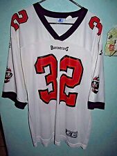 TAMPA BAY BUCCANEERS ERRICT RHETT JERSEY SIZE 48 / LARGE ERIC