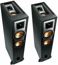 Klipsch R-26FA Dolby Atmos Floorstanding Speaker - PAIR