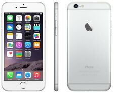 """""""New"""" Apple iPhone 6S 128Gb At&T Factory Unlocked Gsm Phone Model A1633 Silver"""