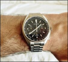 Bulova Chronograph Lunar Pilot 96B258 Watch   ~ [BNIB] Special Edition Chrono