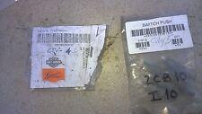 Harley Davison Botón Interruptor P/N 8472033/100934900