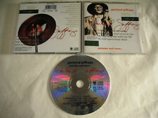 GARLAND JEFFREYS  Matador And More  CD