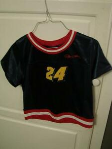Jeff Gordon 24 Chase Authentics For Women Jersey Shirt Size M For Kids NICE