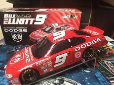 Bill Elliott 2002 #9 Dodge / 1/24 Scale bank