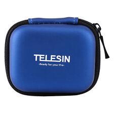 TELESIN min conserva Funda Bolsa Caja de almacenamiento para GoPro Hero 5 4 3