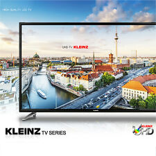 "Kleinz - New 40"" K40T3E Real 4K2K UHD TV 60Hz 3840x2160 HDMI LED TV Monitor"