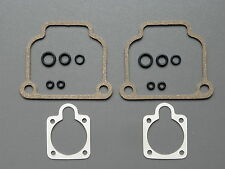 Los modelos BMW carburador denso frase Bing carburador sistema de sellado