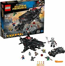 Lego Super Heroes 76087 Flying Fox Batmobile Airlift Atack