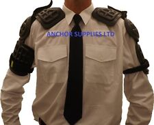 Ex Police Shoulder & Arm Body Armour