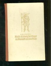 Kaiser Ludwig der Bayer im Kampf um das Reich