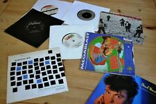 "1980's 7"" Vinyl Singles Job Lot x 8"
