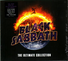 2 CD (NEU!) . Best of BLACK SABBATH (Paranoid Iron Man Changes War Pigs mkmbh