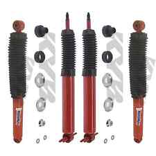 KYB MONOMAX 4 Super Duty SHOCKS SUBURBAN C1500 2WD RWD 1992 to 1999