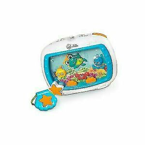 Baby Einstein 11058 Sea Dreams Soother Crib Toy