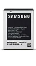 Samsung Galaxy Ace Battery For EB494358VU 1350mAh For Samsung Galaxy Ace GT