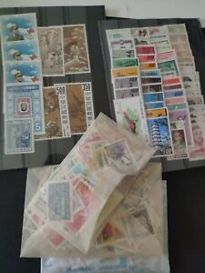 Stamps  Taiwan